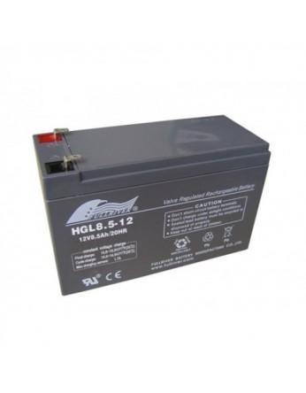 Μπαταρία FULLRIVER HGL 8.5-12 VRLA - AGM τεχνολογίας - 12V 8.5Ah