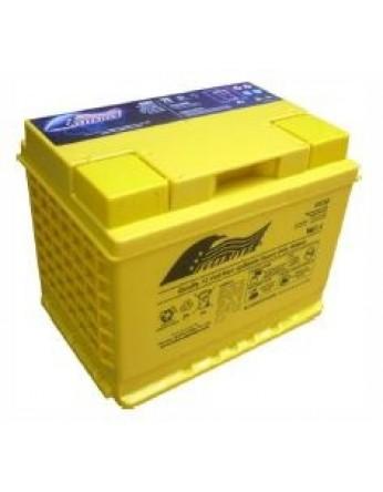 Μπαταρία FULLRIVER HC 50-12 VRLA - AGM τεχνολογίας -12V 50Ah