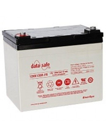 Μπαταρία DATASAFE 12HX135FR High rated - long life VRLA - AGM τεχνολογίας - 12V 135 watt / κελί