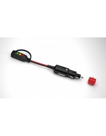 Αντάπτορας αναπτήρα CTEK 56-870 / Comfort Indicator Cigarette Plug