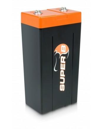 Μπαταρία Super B SB12V20P-FC τεχνολογίας λιθίου