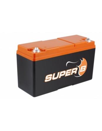 Μπαταρία Super B SB12V15P-SC τεχνολογίας λιθίου