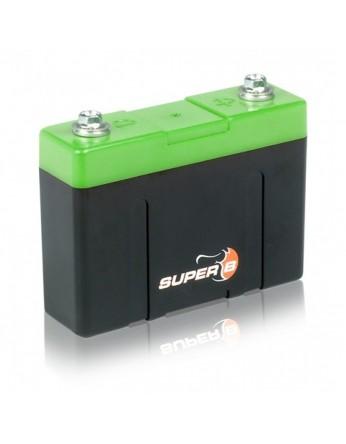 Μπαταρία Super B SB12V3200E-AC τεχνολογίας λιθίου