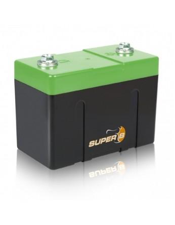 Μπαταρία Super B SB12V6400E-BC τεχνολογίας λιθίου