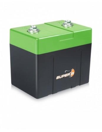 Μπαταρία Super B SB12V10E-CC τεχνολογίας λιθίου