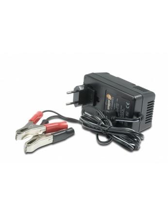 Φορτιστής μπαταριών Super B charger 2.5A/14.4V UK and EU plug