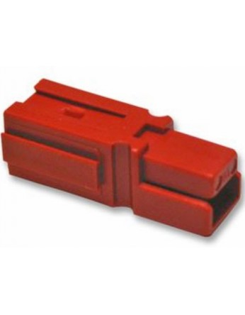 Προστατευτικός συνδεσμός Super B Connector Red (+)