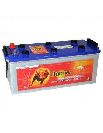 Μπαταρία Solar τεχνολογίας Banner Energy Bull 96351 12V 180Ah (C20)