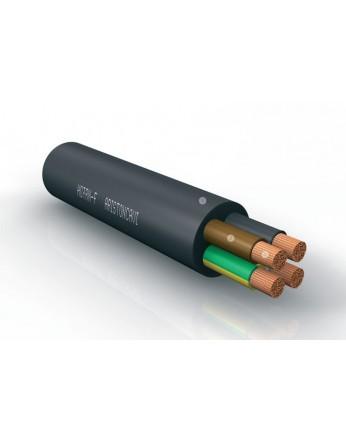 Καλώδιο Εύκαμπτο H07RN-F 1X16mm / μέτρο