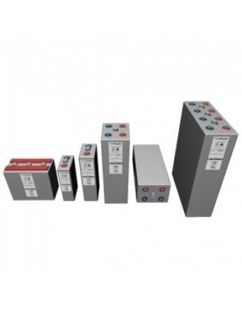 Μπαταρία βαθιάς εκφόρτισης κλειστού τύπου GEL Sunlight 7 RES OPzV 750 - 2V 588Ah(C12)