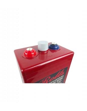 Μπαταρία βαθιάς εκφόρτισης Rolls (OPzV) Gel τεχνολογίας , S2-1380GEL - 2V 1571Ah (C20)