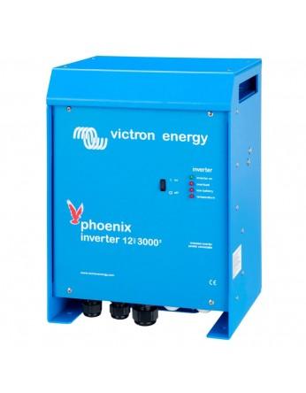 Μετατροπέας - inverter DC-AC καθαρού ημιτόνου Victron Phoenix 12/3000 VA