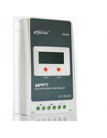 Ρυθμιστής φόρτισης φωτοβολταϊκών MPPT EPSOLAR Tracer 2210A
