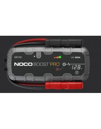 Εκκινητής - Booster Μπαταρίας NOCO GB150