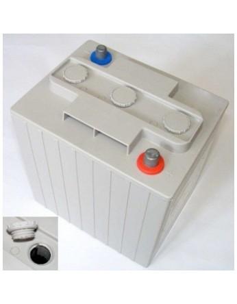 Μπαταρία βαθειάς εκφόρτισης Enersys Powerbloc 6TP210 6V 260Ah (C20)