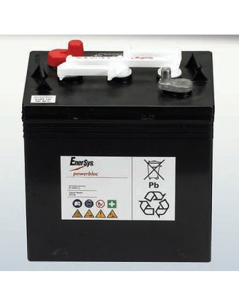 Μπαταρία βαθειάς εκφόρτισης Enersys Powerbloc 6FPT195 6V 250Ah (C20)