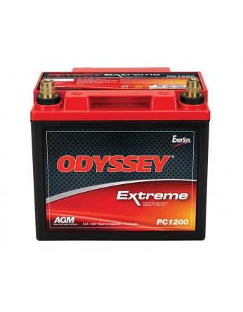 Μπαταρία Odyssey ODS-AGM42LA ( PC1200T ) - 12V 42Ah - 540CCA