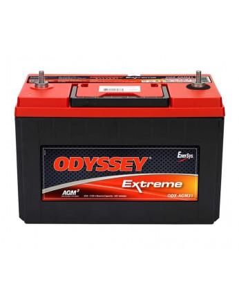 Μπαταρία Odyssey ODX-AGM31 ( 31-PC2150 ) - 12V 100Ah - 1150CCA