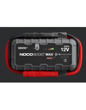 Εκκινητής - Booster Μπαταρίας NOCO GB250+