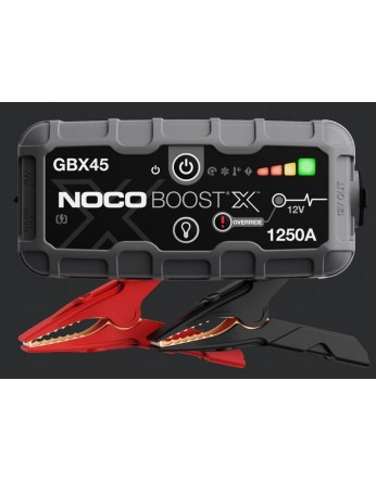 Εκκινητής - Booster Μπαταρίας NOCO GBX45
