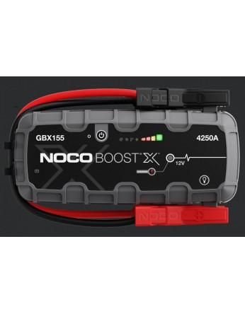Εκκινητής - Booster Μπαταρίας NOCO GBX155