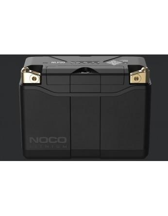 Μπαταρία Noco Lithium Powersport NLP20 12V 7AH 600A