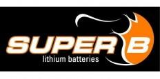 Μπαταρίες βαθιάς εκφόρτισης Super B τεχνολογίας λιθίου