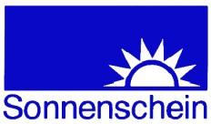 Μπαταρίες ηλεκτροκίνητων - ηλεκτρικών αυτοκινήτων Sonnenschein
